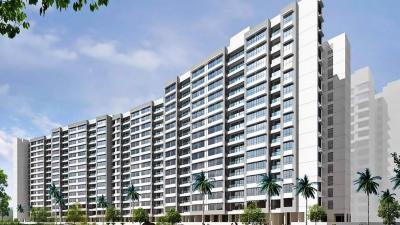 Gallery Cover Image of 610 Sq.ft 1 BHK Apartment for buy in Godrej Prime, Chembur for 10000000
