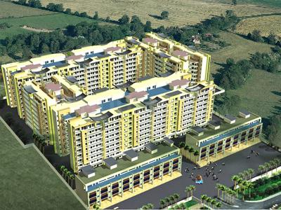 Gallery Cover Pic of DD Mittal Towers 2