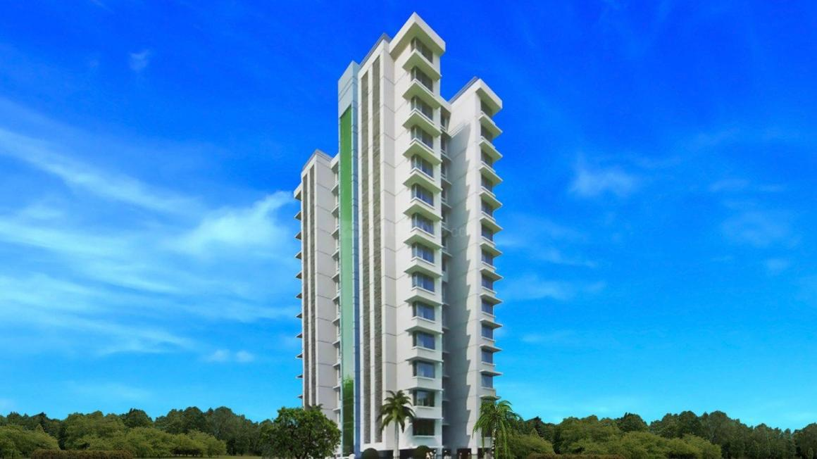Gurumauli Developers Gurumauli Shree Omkar In Mulund East Mumbai By