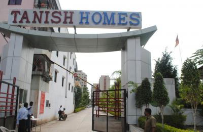 Gallery Cover Image of 885 Sq.ft 1 RK Apartment for buy in Tanish Associates Homes, Dighi for 4800000