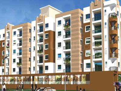 Gallery Cover Pic of Mittal Gulmohar Plaza