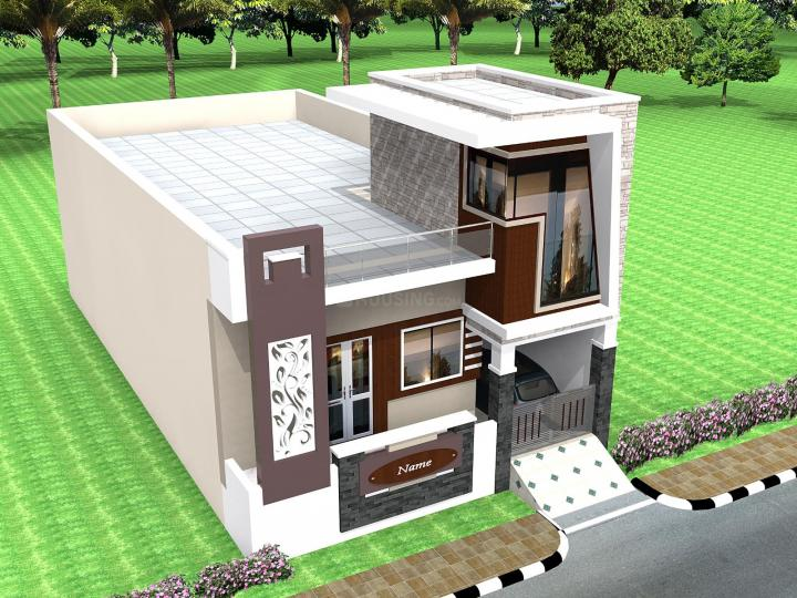 Gallery Cover Pic of Saket Build Home