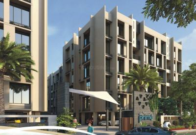 Gallery Cover Image of 1242 Sq.ft 2 BHK Apartment for buy in Vyapti Vandemataram Prime, Gota for 4500000