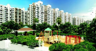Gallery Cover Image of 566 Sq.ft 1 BHK Apartment for rent in City, Bakori for 5000