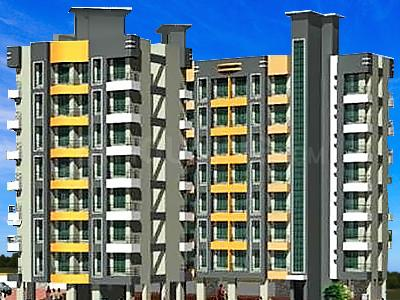 Gallery Cover Pic of Ravi Gaurav Residency