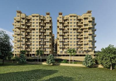 Gallery Cover Pic of Kesar Treetown Phase 2