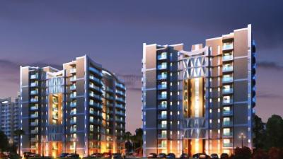 Ansal Havanna Heights