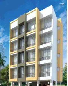 Parvati Lata Pandhari Apartment
