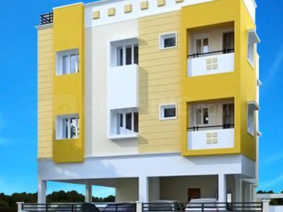 Sri Bhavani RV Flats