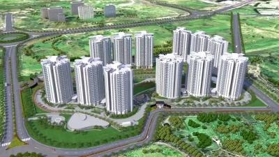 Gallery Cover Pic of Kasturi Building D2 Eon homes