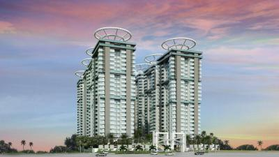 Gallery Cover Image of 1179 Sq.ft 2 BHK Apartment for buy in Amaatra Homes, Noida Extension for 4700000
