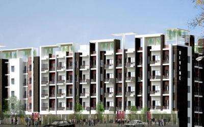 Gallery Cover Image of 855 Sq.ft 2 BHK Apartment for rent in Divine, Hulimavu for 14500