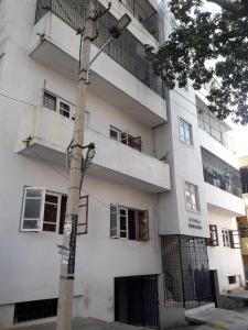 Savithri Residency