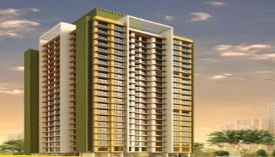 Gallery Cover Image of 500 Sq.ft 1 BHK Apartment for buy in Adityaraj Avenue, Vikhroli East for 6900000
