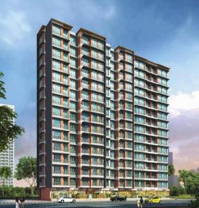 Gallery Cover Image of 1000 Sq.ft 2 BHK Apartment for buy in Shreenathji 39 Anthea, Chembur for 15000000