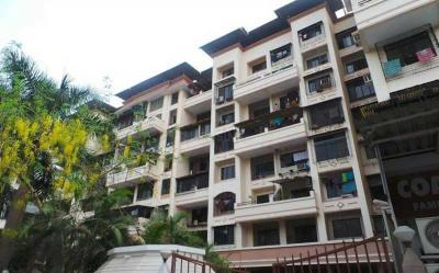Gallery Cover Pic of Ajanta Apartment