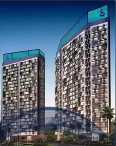 Gallery Cover Image of 750 Sq.ft 1 BHK Apartment for buy in Conwood Astoria, Goregaon East for 11000000