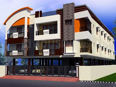 Gallery Cover Pic of Jayaswathy Swathy Place Phase II