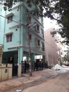 Gallery Cover Image of 1258 Sq.ft 3 BHK Independent House for buy in Deeksha, Marathahalli for 5800000