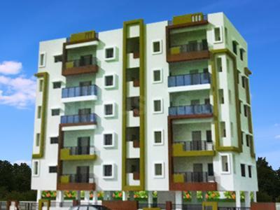 Vivekananda Apartment