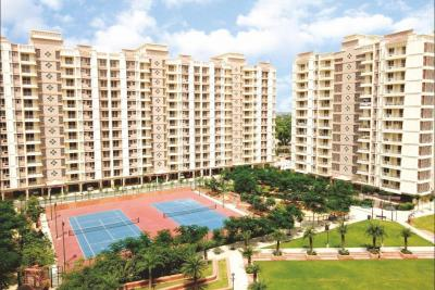 Gallery Cover Pic of Vrinda Gardens Phase 3B