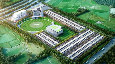 Gallery Cover Pic of Ametek Sports Complex