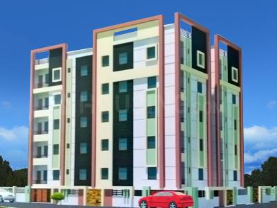 Gallery Cover Pic of Om Sai Dwaraka Residency