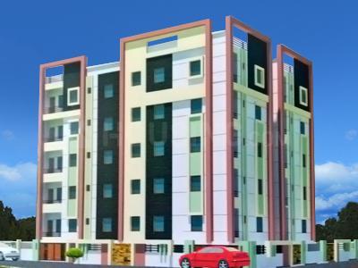 Om Sai Dwaraka Residency