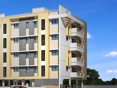 Bhadauria Apartment - 4