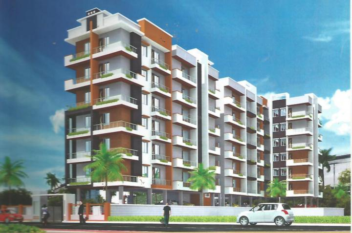 Gallery Cover Pic of Shristi Devendra Enclave