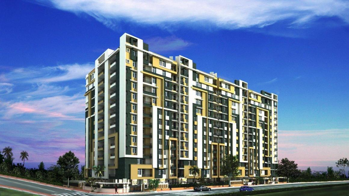 Gallery Cover Pic of Araham Imperial Heights