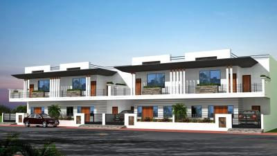 40 Sq.ft Residential Plot for Sale in Indore GPO, Indore