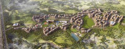 Puraniks City Sector 2