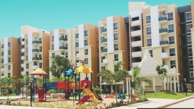 Gallery Cover Image of 745 Sq.ft 2 BHK Apartment for buy in Pride, Hirapur Colony for 2700000