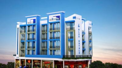 Gallery Cover Pic of Nandadeep Blue Royale