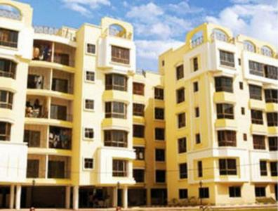 Gallery Cover Image of 1656 Sq.ft 3 BHK Apartment for buy in Natural Greens, Keshtopur for 11000000