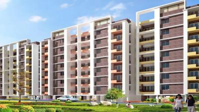 Gallery Cover Image of 705 Sq.ft 1 BHK Apartment for buy in Sanghvi Group Sanghvi Empire, Mira Road East for 5460000