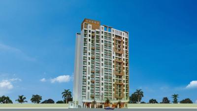 Gallery Cover Image of 750 Sq.ft 2 BHK Apartment for buy in Sunshine Solaris, Virar West for 4200000