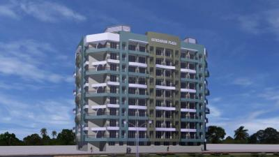 Gallery Cover Image of 620 Sq.ft 1 BHK Apartment for buy in Nine Sundaram Plaza, Nalasopara West for 2150000