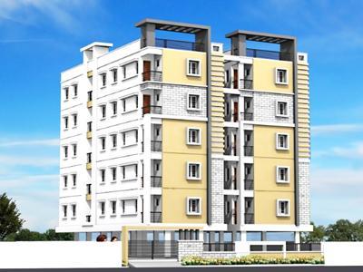 Gallery Cover Pic of Sri Sai Richmond Enclave