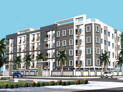 Gallery Cover Pic of Soham Madhuban Park Phase 2