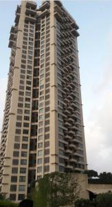 Gallery Cover Image of 2590 Sq.ft 4 BHK Apartment for rent in Springs, Goregaon West for 250000