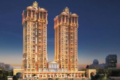 Gallery Cover Image of 1100 Sq.ft 2 BHK Apartment for buy in Lakhani Empire Towers, Thane West for 17500000