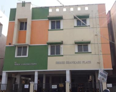 Shree Shankari Flats