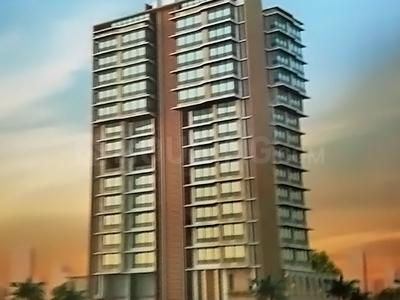Gallery Cover Image of 1230 Sq.ft 3 BHK Apartment for buy in AP Florence, Khar West for 50000000
