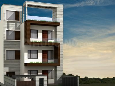 Gallery Cover Pic of Jai Wardhan  Floors - 6