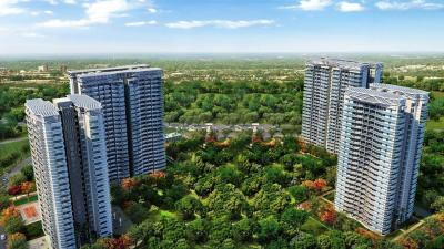 Gallery Cover Image of 1385 Sq.ft 2 BHK Apartment for buy in Paras Dews, Sector 106 for 8200000