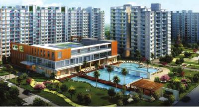 Adarsh Palm Retreat Tower 1