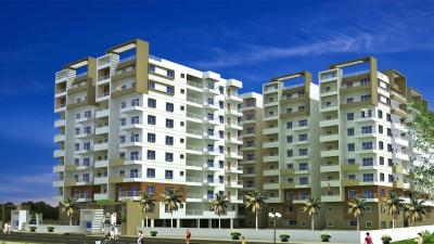 Gallery Cover Image of 1452 Sq.ft 3 BHK Apartment for rent in Aakriti Honey Dew, Tellapur for 20000