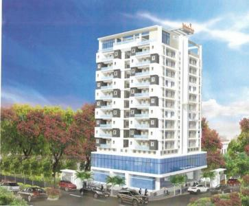 S M Gulmohar Heights